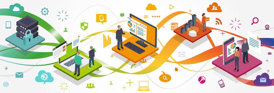 Communication Webmarketing